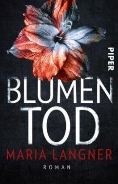 Blumentod - Langner, Maria