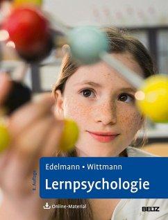 Lernpsychologie - Edelmann, Walter; Wittmann, Simone