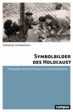 Symbolbilder des Holocaust - Schönemann, Sebastian