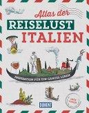 DuMont Bildband Atlas der Reiselust Italien