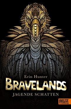 Jagende Schatten / Bravelands Bd.4 - Hunter, Erin
