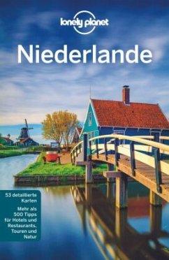Lonely Planet Reiseführer Niederlande - Williams, Nicola; Blasi, Abigail; Elliott, Mark; Le Nevez, Catherine; Maxwell, Virginia
