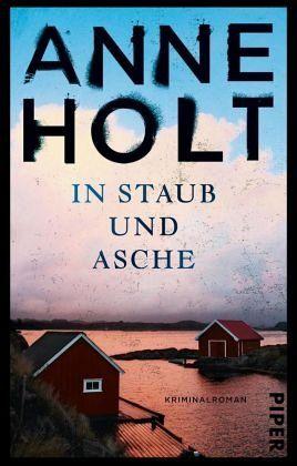 Buch-Reihe Hanne Wilhelmsen