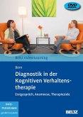 Diagnostik in der Kognitiven Verhaltenstherapie, 2 DVDs