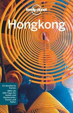 Lonely Planet Reiseführer Hongkong - Chen, Piera;Wah Chow, Chung