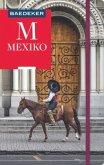 Baedeker Reiseführer Mexiko