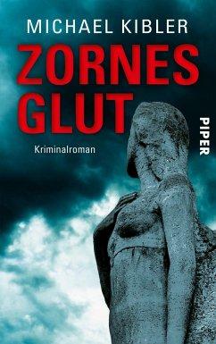 Zornesglut / Horndeich & Hesgart Bd.12 - Kibler, Michael