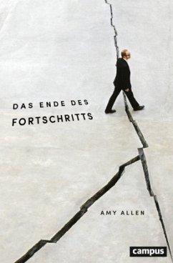 Das Ende des Fortschritts - Allen, Amy