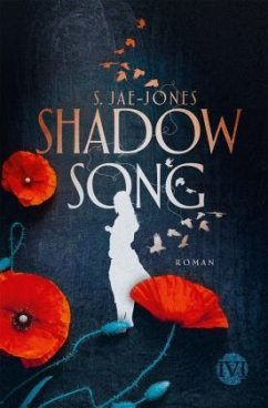 Shadowsong - Jae-Jones, S.