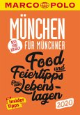 MARCO POLO Beste Stadt der Welt - München 2020 (MARCO POLO Cityguides)