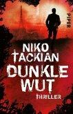 Dunkle Wut / Tomar Khan Bd.2