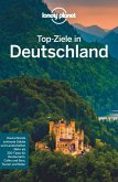 Lonely Planet Top-Ziele in Deutschland
