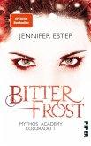 Bitterfrost / Mythos Academy Colorado Bd.1