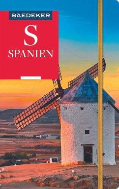 Baedeker Reiseführer Spanien - Drouve, Andreas