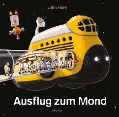 Ausflug zum Mond - Hare, John