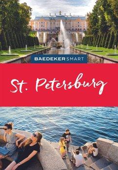 Baedeker SMART Reiseführer St. Petersburg - Deeg, Lothar