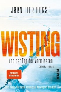 Wisting und der Tag der Vermissten / William Wisting - Cold Cases Bd.1 - Horst, Jørn Lier