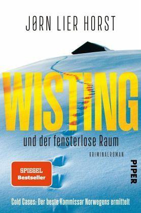 Buch-Reihe William Wisting
