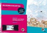 """Bilderbuchkarten """"Swimmy"""" von Leo Lionni"""