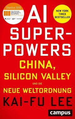 AI-Superpowers - Lee, Kai-Fu