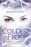 Coldest Frost / Mythos Academy Colorado Bd.3
