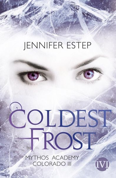 Coldest Frost / Mythos Academy Colorado Bd.3
