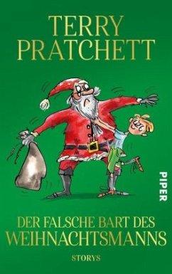 Der falsche Bart des Weihnachtsmanns - Pratchett, Terry