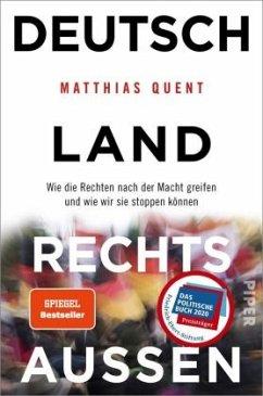Deutschland rechts außen - Quent, Matthias