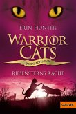 Riesensterns Rache / Warrior Cats - Special Adventure Bd.6