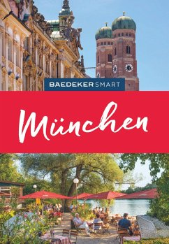 Baedeker SMART Reiseführer München - Schetar, Daniela; Köthe, Friedrich