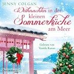 Weihnachten in der kleinen Sommerküche am Meer, 2 MP3-CDs