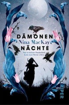 Dämonennächte / Dämonen Bd.2 - MacKay, Nina