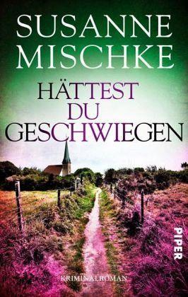 Buch-Reihe Kommissar Völxen von Susanne Mischke