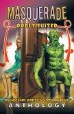 Masquerade: Oddly Suited (eBook, ePUB)