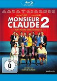 Monsieur Claude 2 (Blu-ray)