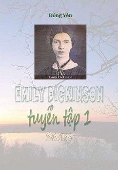 Emily Dickinson Tuyen Tap I