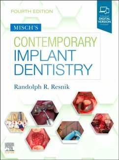 Misch's Contemporary Implant Dentistry - Resnik, Randolph