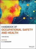 Handbook of Occupational Safety and Health (eBook, ePUB)