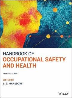 Handbook of Occupational Safety and Health (eBook, ePUB)