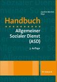 Handbuch Allgemeiner Sozialer Dienst (ASD) (eBook, PDF)