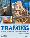 Complete Book of Framing (eBook, ePUB)