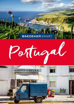 Baedeker SMART Reiseführer Portugal (eBook, PDF) - Schetar, Daniela