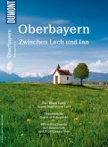 DuMont BILDATLAS Oberbayern (eBook, PDF)
