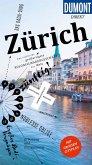 DuMont Direkt Reiseführer Zürich (eBook, PDF)