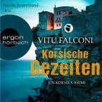 Korsische Gezeiten / Korsika-Krimi Bd.2 (MP3-Download)