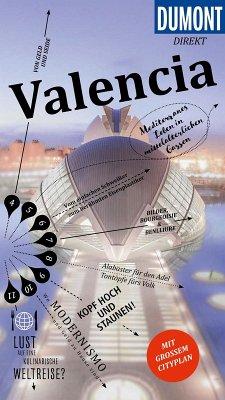 DuMont direkt Reiseführer Valencia (eBook, PDF) - Izquierdo Hänni, Daniel