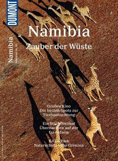 DuMont BILDATLAS Namibia (eBook, PDF) - Poser, Fabian von