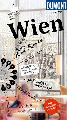 DuMont direkt Reiseführer Wien (eBook, PDF) - Ericson, Anita
