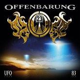 Offenbarung 23, Folge 83: UFO (MP3-Download)