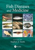 Fish Diseases and Medicine (eBook, ePUB)